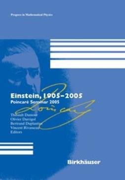 Einstein, 1905–2005