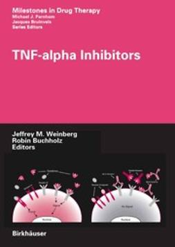 Buchholz, Robin - TNF-alpha Inhibitors, ebook