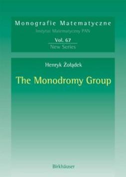 The Monodromy Group