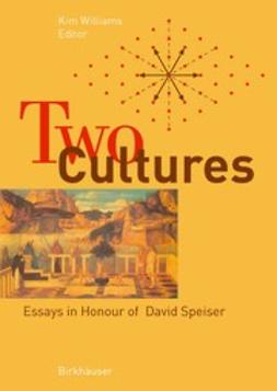 - Two Cultures, ebook