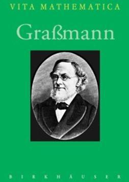 Petsche, Hans-Joachim - Graßmann, ebook