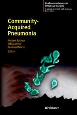 Marre, Reinhard - Community-Acquired Pneumonia, ebook
