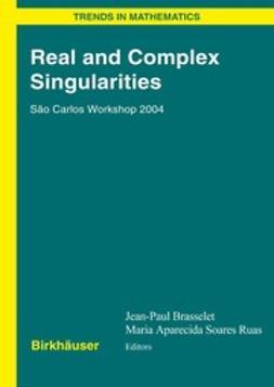 Brasselet, Jean-Paul - Real and Complex Singularities, e-bok