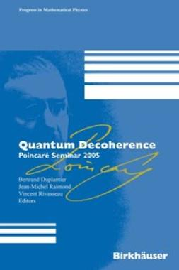 Duplantier, Bertrand - Quantum Decoherence, ebook