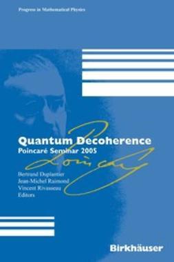 Duplantier, Bertrand - Quantum Decoherence, ebook