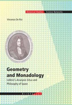 Risi, Vincenzo - Geometry and Monadology, ebook