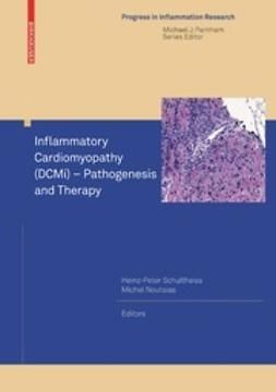 Schultheiss, Heinz-Peter - Inflammatory Cardiomyopathy (DCMi), ebook
