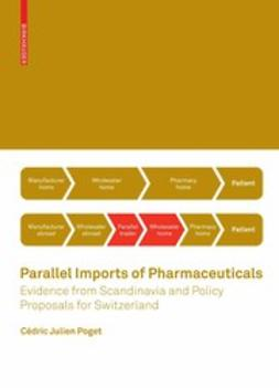 Parallel Imports of Pharmaceuticals