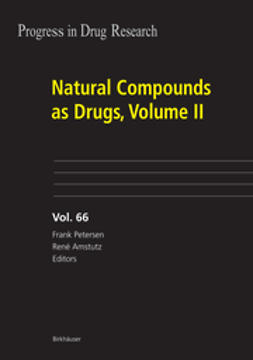 Amstutz, René - Natural Compounds as Drugs, ebook