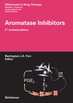 Furr, Barrington J. A. - Aromatase Inhibitors, ebook