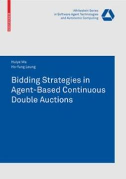 Bidding Strategies in Agent-Based Continuous Double Auctions