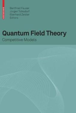 Fauser, Bertfried - Quantum Field Theory, ebook