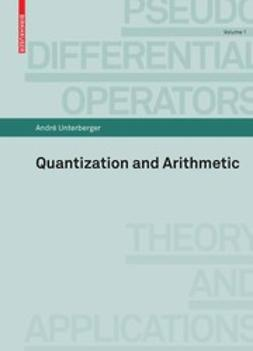 Quantization and Arithmetic