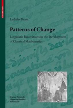 Kvasz, Ladislav - Patterns of Change, ebook