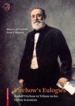 Bignold, Leon P. - Virchow's Eulogies, ebook
