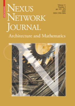 Williams, Kim - Nexus Network Journal, ebook