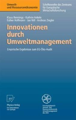Ankele, Kathrin - Innovationen durch Umweltmanagement, ebook