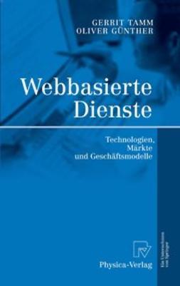 Günther, Oliver - Webbasierte Dienste, ebook