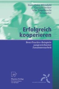 Dreher, Carsten - Erfolgreich kooperieren, ebook