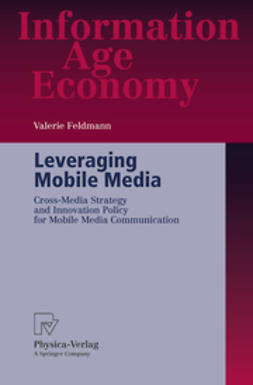 Feldmann, Valerie - Leveraging Mobile Media, ebook