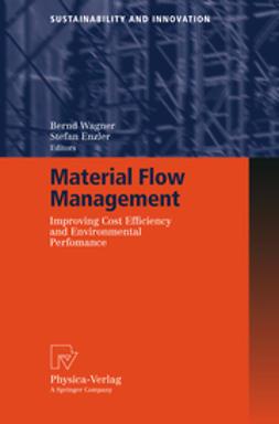 Enzler, Stefan - Material Flow Management, ebook