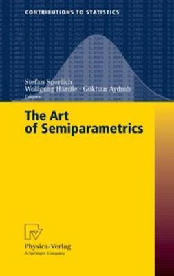 Aydınlı, Gökhan - The Art of Semiparametrics, ebook