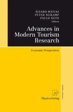 Matias, Álvaro - Advances in Modern Tourism Research, ebook