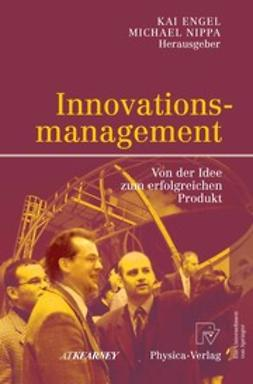 Engel, Kai - Innovationsmanagement, ebook