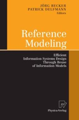 Becker, Jörg - Reference Modeling, ebook