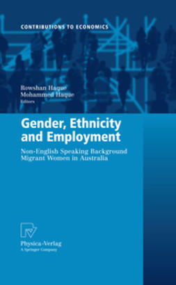 Haque, M. Ohidul - Gender, Ethnicity and Employment, ebook
