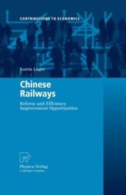 Chinese Railways