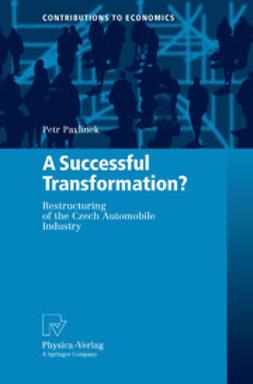- A Successful Transformation?, ebook