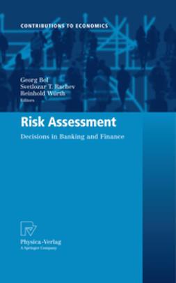 Bol, Georg - Risk Assessment, ebook