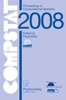 Brito, Paula - COMPSTAT 2008, ebook