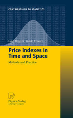 Biggeri, Luigi - Price Indexes in Time and Space, ebook