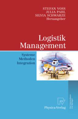 Voß, Stefan - Logistik Management, e-bok
