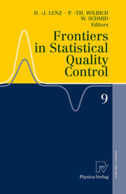 Lenz, Hans-Joachim - Frontiers in Statistical Quality Control 9, ebook