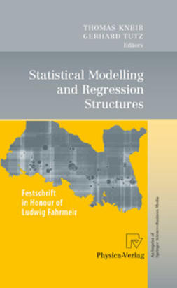 Kneib, Thomas - Statistical Modelling and Regression Structures, ebook