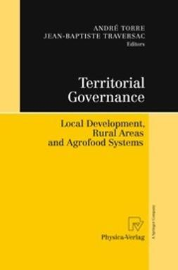 Torre, André - Territorial Governance, ebook