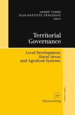 Torre, André - Territorial Governance, e-kirja