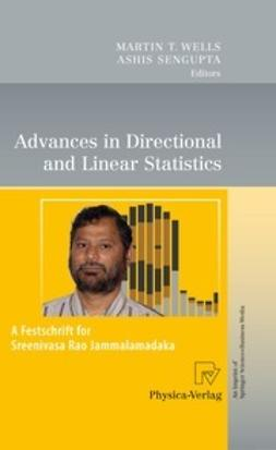 Wells, Martin T. - Advances in Directional and Linear Statistics, ebook