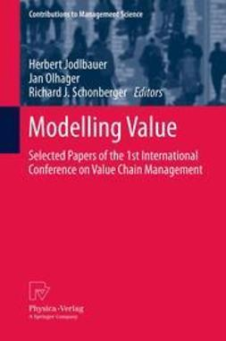 Jodlbauer, Herbert - Modelling Value, ebook