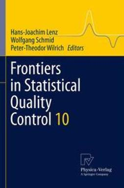 Lenz, Hans-Joachim - Frontiers in Statistical Quality Control 10, ebook