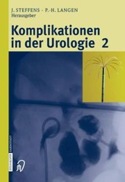 Langen, P. -H. - Komplikationen in der Urologie 2, ebook