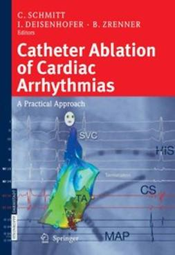 Schmitt, Claus - Catheter Ablation of Cardiac Arrhythmias, ebook