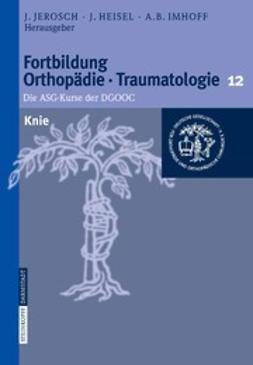 Heisel, Jürgen - Knie, ebook