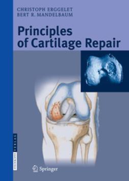 Erggelet, Christoph - Principles of Cartilage Repair, ebook