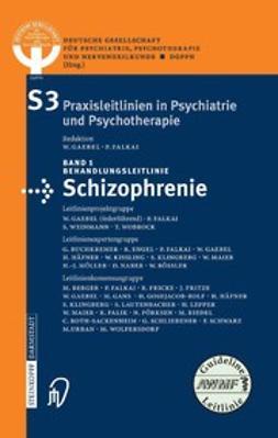 - Behandlungsleitlinie Schizophrenie, ebook