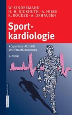 Dickhuth, H. -H. - Sportkardiologie, ebook