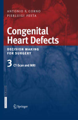Corno, Antonio F. - Congenital Heart Defects, ebook